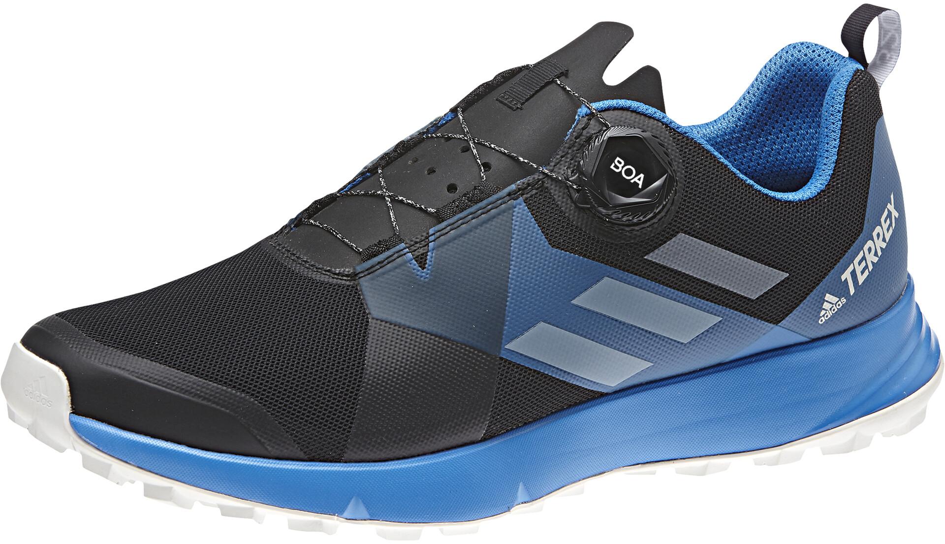 Terrex Campz Adidas Chaussures Homme Running Two Sur Bleunoir Boa 4j5RS3qcLA